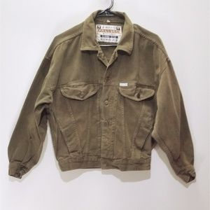 Vintage Guess Jacket Size Small